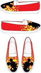 Shoe-rprise!!
