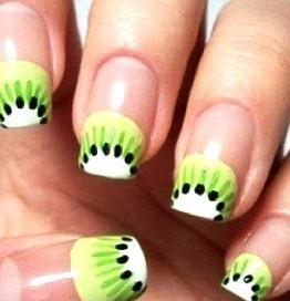 Wiki en diseños de uñas