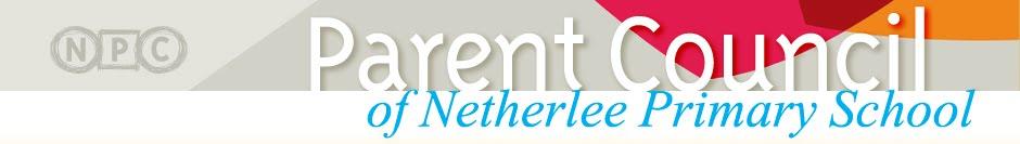 Netherlee Primary School Parent Council