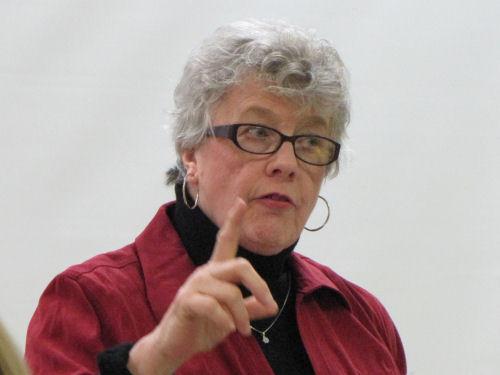 Elizabeth Kane Buzelli