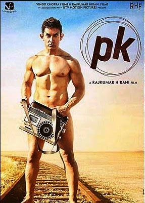 PK (Peekay) First/1ST Day Box Office Collection Report. Opening Day, 1ST Friday