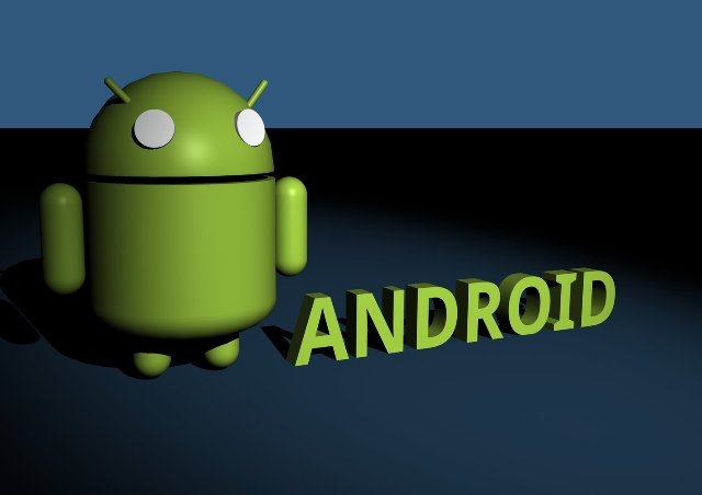 Integrasi Android