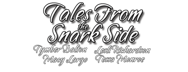 TymberDalton.com - Tales from the Snark Side
