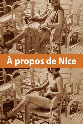 A propósito de Niza