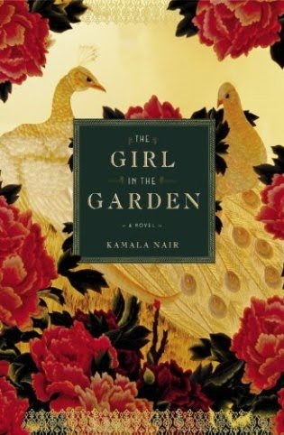 girl in the garden book cover Rule Number One: No killing innocent bystanders.