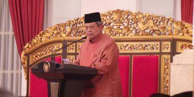 Ini Makna Krisis Mesir bagi Presiden SBY