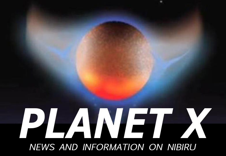 Planet X - The Nibiru Chronicles