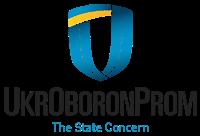UkrOboronProm - Indústrias de Defesa