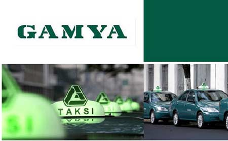Nomor Call Center CS Gamya Taxi