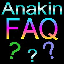 Anakin Two Legged Cat FAQ