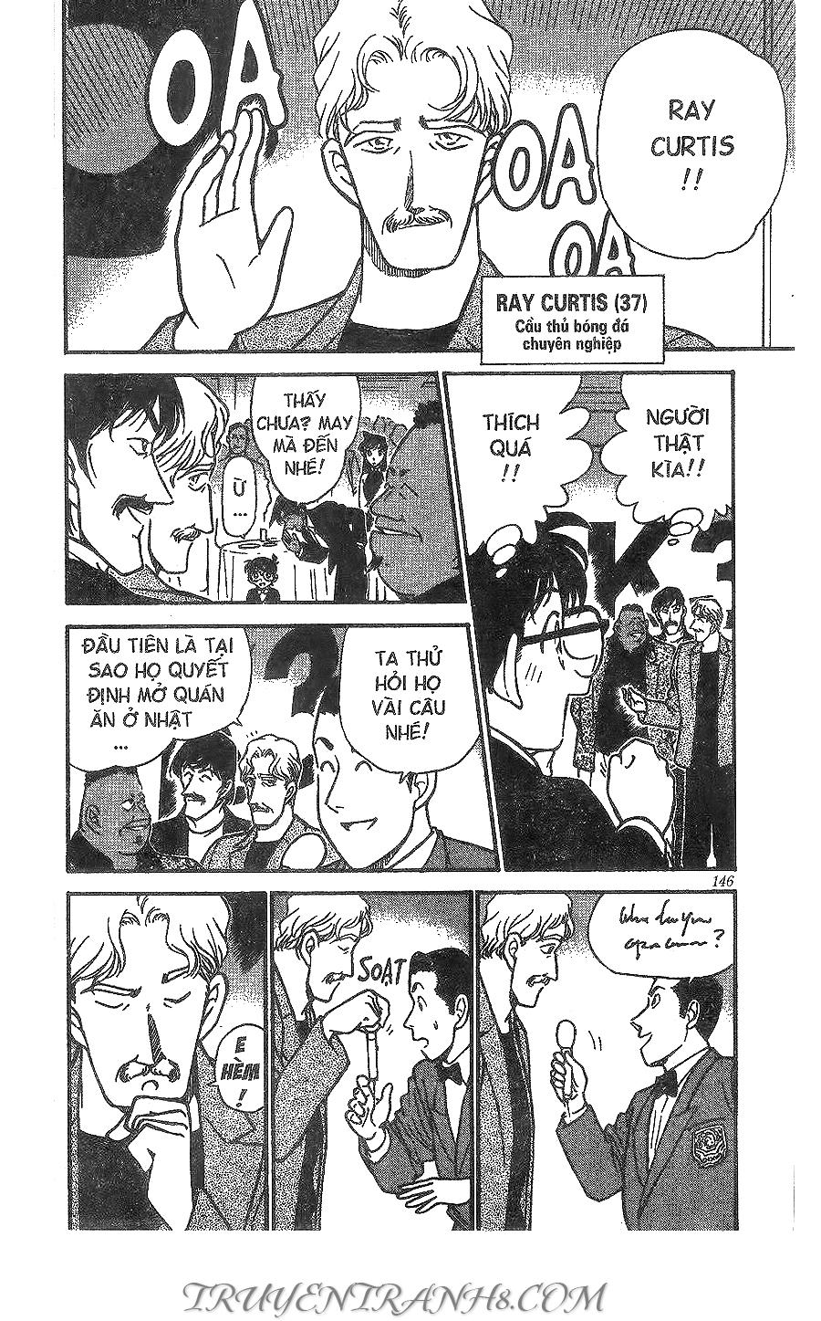 Detective Conan Chap 293 - Truyen.Chap.VN