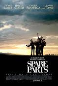 Spare Parts (La vida robot) (2015)