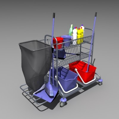 3d Cleaning Game By Rafa 235 L Rozendaal 3d Cleaning Supplies