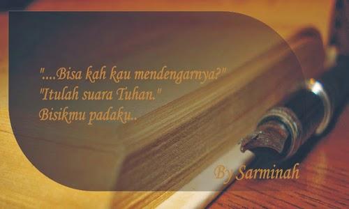 """""""Gadis Panggung"""" by Sarminah"""