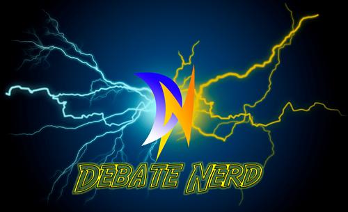 Debate Nerd - O melhor da Cultura Nerd você encontra aqui!
