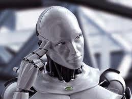 Resultado de imagen de Robots de última generación