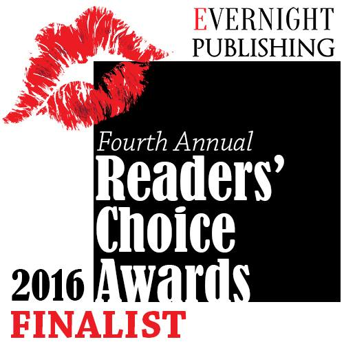2016 Evernight Readers choice awards