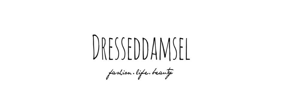 Dressed Damsel