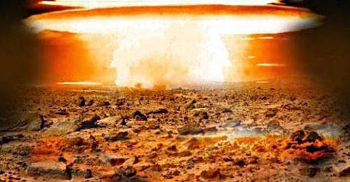 antigua civilizacion de Marte aniquilada