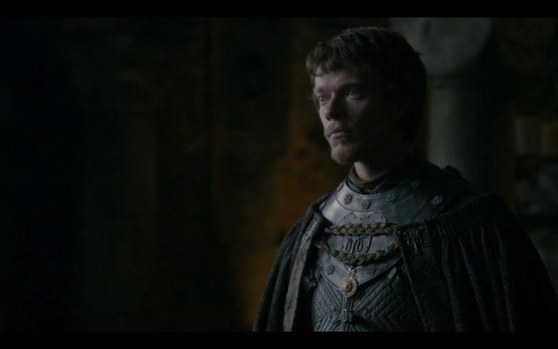 EvilTwin's Male Film & TV Screencaps: Game of Thrones 2x02 ...