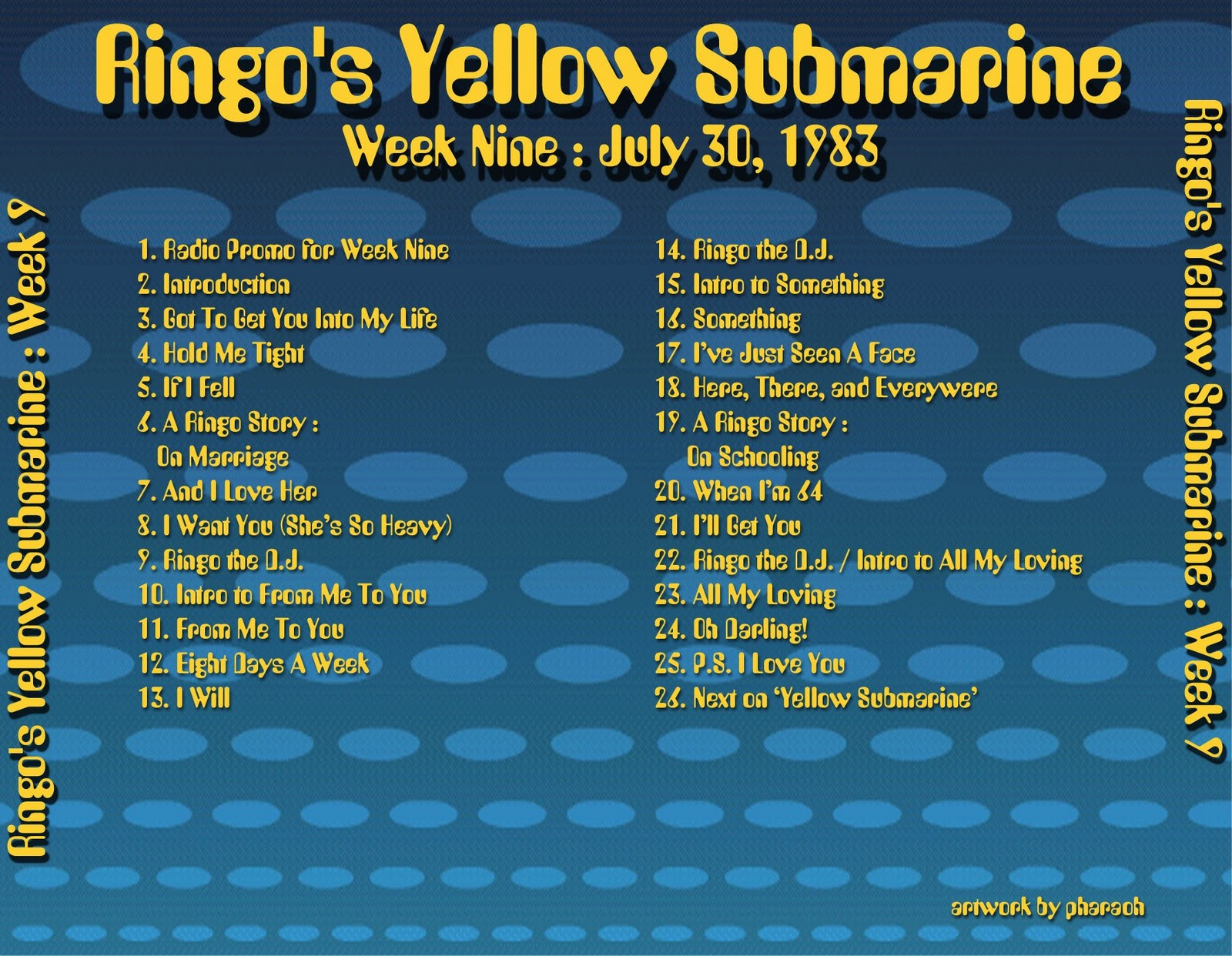 1983 07 30 Ringo's Yellow Submarine 09 #B99A12 1600 1242