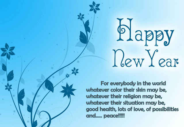Happy New Year 2016 images and wishes for friends family