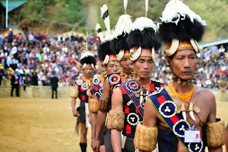 Hornbill Festival 2013 (photo - Hali Welly)