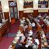 Cámara Baja suspende a dos magistradas y aprueba juicio