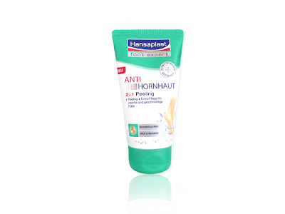 ANTI HORNHAUT 2 in 1 Peeling