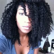 hair2 - Natural Hair.....