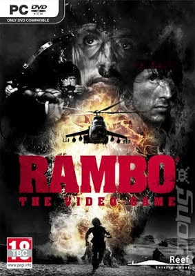 Rambo: The Video Game Full İndir