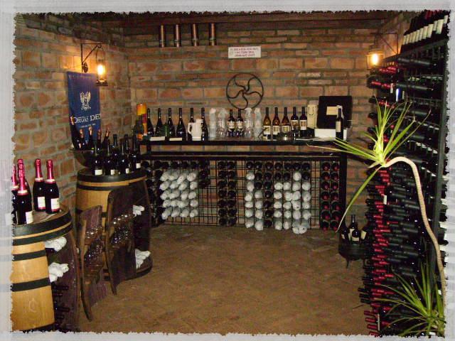 Algunas clasificaciones de los vinos gu as de vinosguias - Cavas de vinos para casa ...