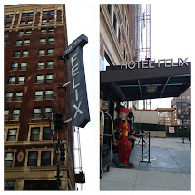 Travel Stay Hotel Felix Chicago Curvatude