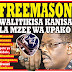 KUMBE MZEE WA UPAKO NI FREEMASON.....SOMA HAPA KUJUA ZAIDI!!!!