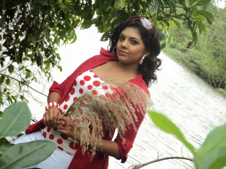 nirosha thalangala sl actress