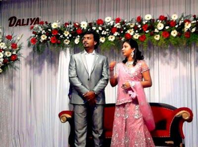 Bhagath Manuel Engagement Photos film pics