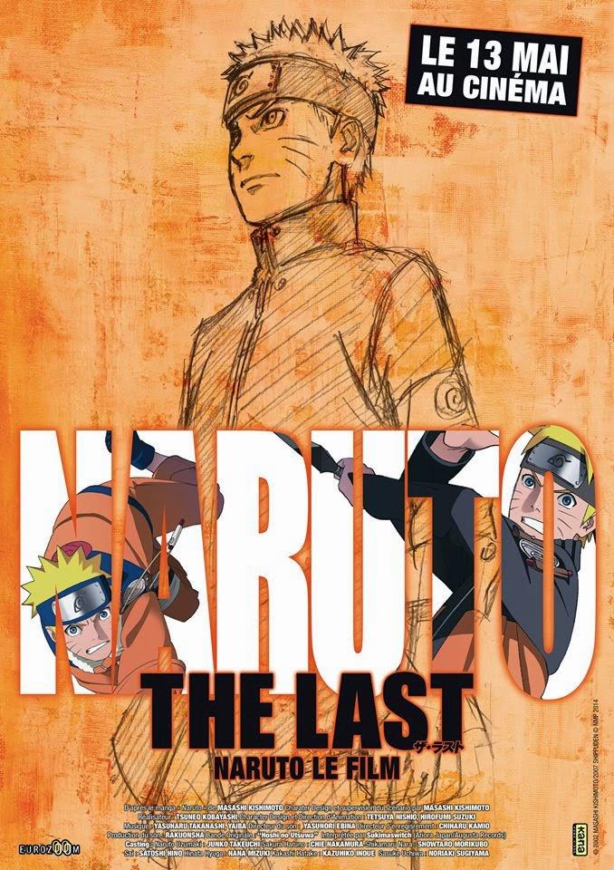 Naruto Gaiden, Naruto, Masashi Kishimoto, Weekly Shonen Jump, Shueisha, Manga, Actu Manga,