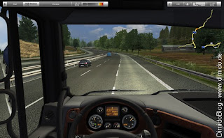 Download German Truck Simulator PC Game