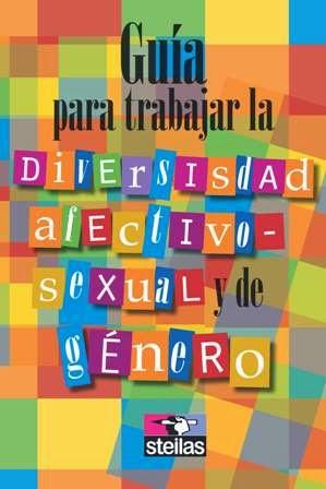 >>> DIVERSIDAD AFECTIVO SEXUAL Y DE GÉNERO