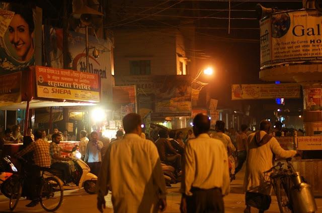 Нищета в Индии фото