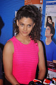 Rey Heroine Saiyami Kher Photos in Pink Top-thumbnail-11