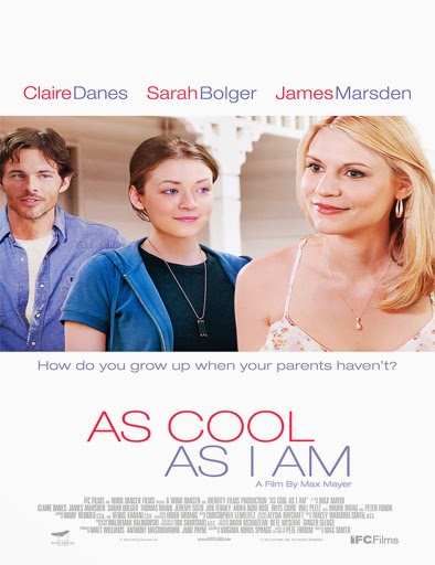 Ver As Cool as I Am (2013) Online