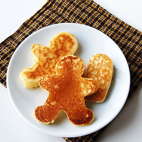 The Craftinomicon: Friday Food Craft: Perfect Pancakes