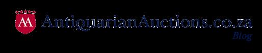 Antiquarian Auctions Blog