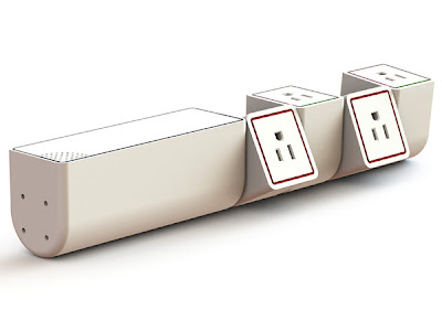 Creative Extension Cords and Cool Powerstrips (15) 14