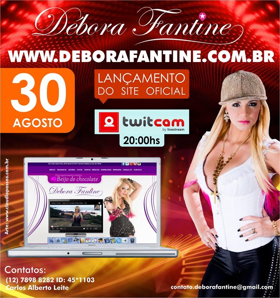 Debora Fantine Nude Photos 56