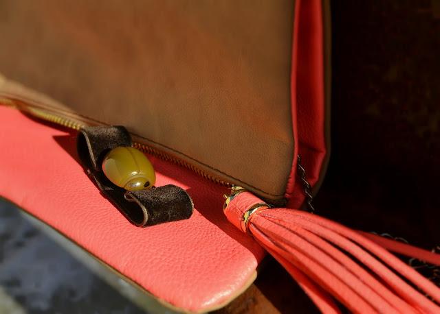 vintage, bracelet, beetle, seattle, street style, fleur d'elise, neon, clutch, fringe, accessories