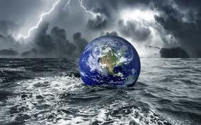 ภัยธรรมชาติใกล้ตัว น้ำท่วมโลก กับ ดร.อาจอง ชุมสาย ณ อยุธยา World Flood