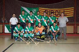 HC Ripoll 2011-12