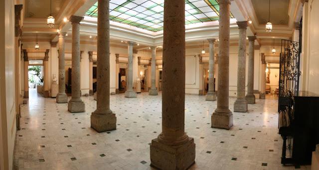 Casa Museo López Portillo, Guadalajara - Jalisco